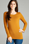 Basic-Long-Sleeve-Solid-Top-Womens-Plain-Cotton-T-Shirt-Stretch-Tight-Crew-Neck thumbnail 9