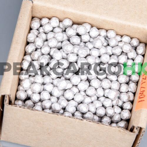 1 lb 99.9/% Magnesium Mg Metal Granules Beads Pellet Particle 5~Mesh Laboratory