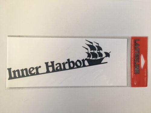 "Die Cut Words /""Inner Harbor/"" Baltimore MD Maryland East Coast Scrapbook Plymouth"