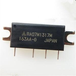 1PCS-MITSUBISHI-RA07M1317M-Module-Supply-New-100-Best-Service-Quality-Guarantee