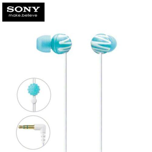 MDREX25LP Blue Sony MDR-EX25LP//BLU Earbuds