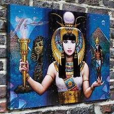 Egyptian goddess Paintings HD Print on Canvas Home Decor Wall Art Pictures