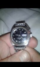 Rare Vintage Seiko 27jewel bellmatic 4006A Men's Wristwatch