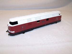 Neuwertig-Lokgehaeuse-BR-118-770-7-Sparlackierung-DR