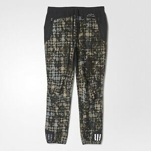 0335a456e8cf Image is loading Adidas-Men-White-Mountaineering-Track-Pants-multi