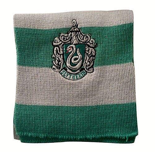 Harry Potter Sciarpa Cappello Cravatta Grifondoro Serpeverde Corvonero Tassorosso libro settimana