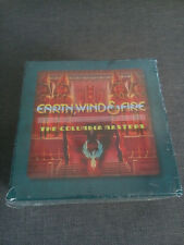 Earth and Wind & Fire The Columbia Masters 16 CD LIMITED BOX