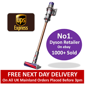 Dyson V10 ABSOLUTE+ Cyclone Cordless Vacuum - 2 Year Warranty