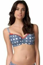 Freya SWIM Hello Sailor  Bikini top UNITED KINGDOM SIZE 36F