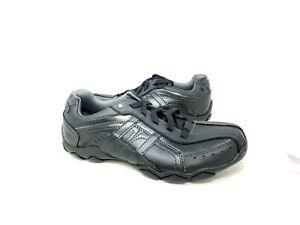 Skechers Mens Diameter Murilo Shoe