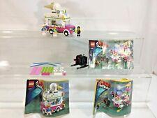 Lego Ice Cream Machine 70804 For Sale Online Ebay