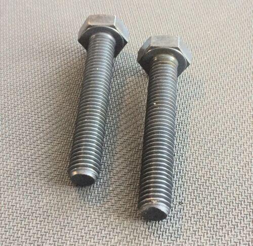 1 Stück Schraube DIN 933 M10x60 10.9  hochfest