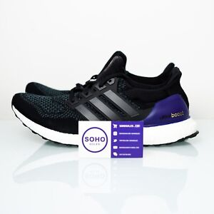 6780311324462 Adidas Ultra Boost 1.0 OG (2018) Black Purple G28319 - Size 8-13 ...