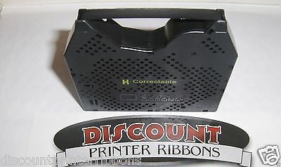 Smith Corona Typewriter Ribbon Compatible for Deville 580 Series 21000 and 21060