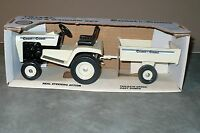 Coast To Coast Lawn & Garden Set Toy Tractor Ertl, Use For Ford Or Oliver Lgt