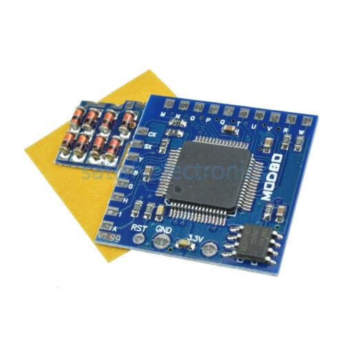 Modbo 750//modbo 5.0//MODbo 4.0 pour PS2 IC//PS2 Support Disque Dur Boot NIC NEUF