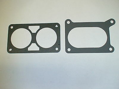 03-04 Cobra lower manifold to adapter gasket Whipple Kenne Bell Eaton TVS