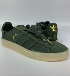 Adidas Campus Green Crafted Charles F