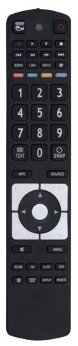 Telecommande pour Continental Edison CE3DLED32HD3PRO CE3DLED42HD Neuf