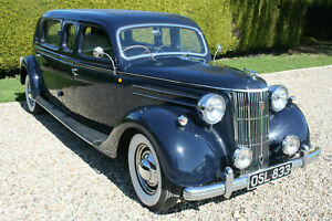 Ford-V8-Pilot-Stretched-Limousine-Faboulous-car-in-Superb-Condition