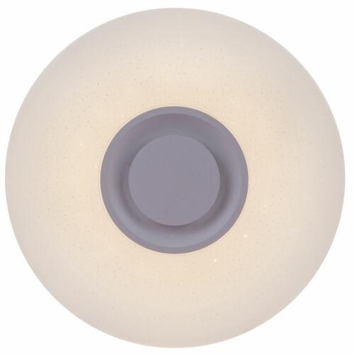 LED Decken Lampe Lautsprecher Sternen Effekt Bluetooth Bade Zimmer Leuchte weiß