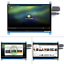 thumbnail 4 - 7-034-USB-HDMI-IPS-LCD-Display-Capacitive-Touch-Screen-1024x600-For-Raspberry-Pi