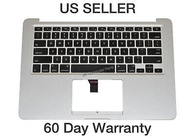 "Apple MacBook Air 13/"" A1466 MMGF2LL//A MJVP2LL//A MJVG2LL//A Palmrest 661-7480 B"