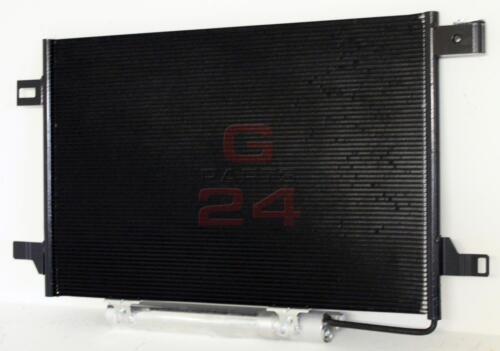 Klimakondensator Klimakühler inkl Trockner Mercedes Benz A /& B-Klasse W169 W245