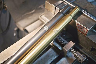 Ti Parts Workshop Titanium Seatpost for Brompton Bicycle 600mm
