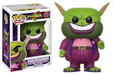 Swackhammer Alien Space Jam Looney Tunes POP! Movies #416 Vinyl Figur Funko