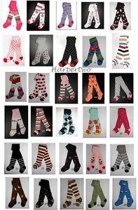 BNWT-Baby-girl-boy-tights-0-6-12-24-months-2-3-years-30-designs