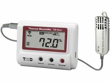 Tr 72wf H Individual Wi Fi Data Logger With High Precision Accuracy