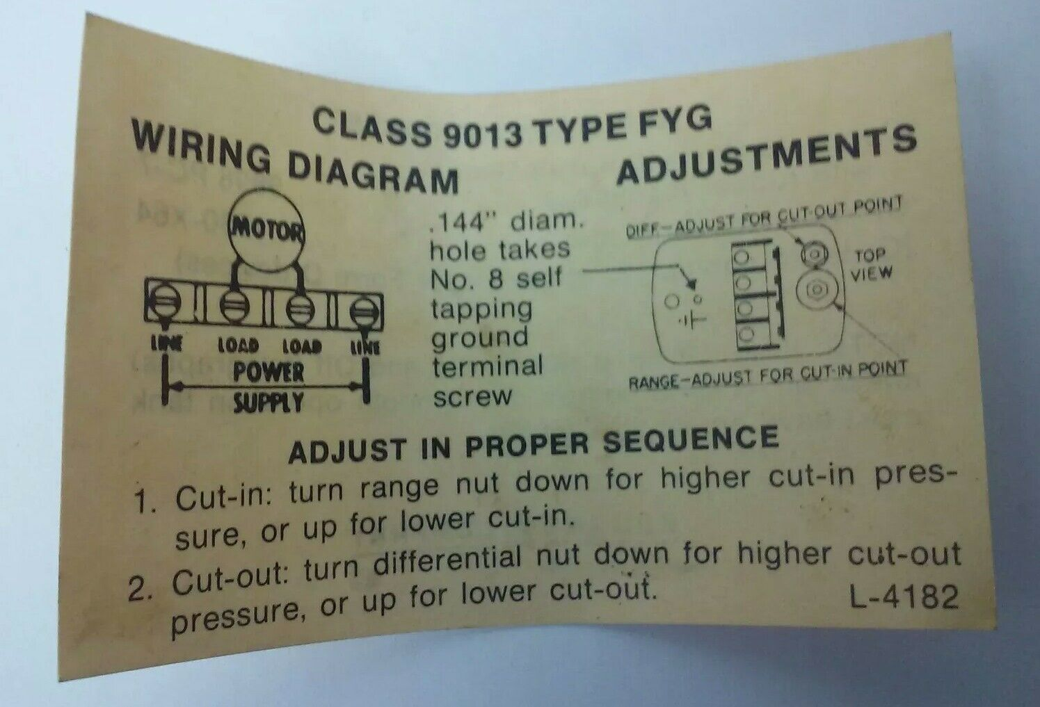 Square D Pressure Switch 9013 Wiring Diagram from i.ebayimg.com