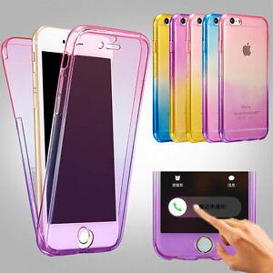custodia iphone 6s colorata