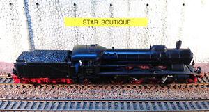 MARKLIN-33513-HO-Locomotive-type-231-BR-18-1-ep-II-DR-18106-Stutgart-DELTA