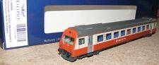 K17 Liliput 388886 Swiss Express Steuerwagen 2.Klasse EW III   SONDERAKTION