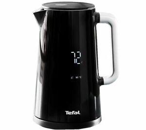 Tefal Smart Stainless Steel Kettle 1.7L