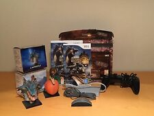Monster Hunter Tri 3 Ultimate Hunter Pack Wii