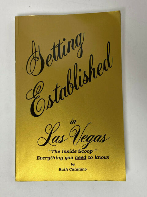 Getting Established in Las Vegas by Catalano