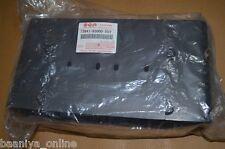 Suzuki SJ Samurai Dash Radio Stereo DIN Box 86-88 SGP Genuine NOS Free Ship