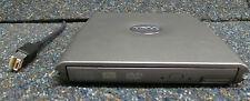 Dell D Series External D/Bay PD01s UC793 & Latitude D Series 8X DVD+/-RW XK907