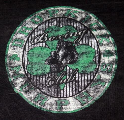 Vintage Dropkick Murphy's Boxing Club Mens T-Shirt