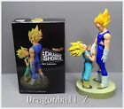 banpresto DragonBall Z DBZ SS VEGETA AND SS TRUNKS PVC Figure NEW IN BOX 5