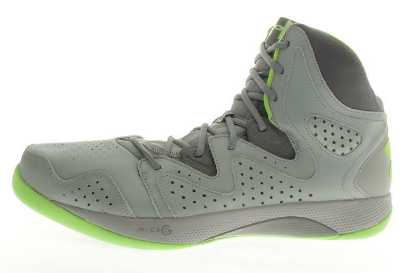 Uomo Large Size  Color Under Armour Micro Multi Color  Athletic Shoes 17 M..566A b50e9c
