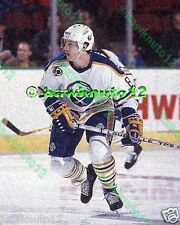ALEXANDER MOGILNY BUFFALO SABRES 8 X 10 color PHOTO NHL hockey #BSR5R91gs