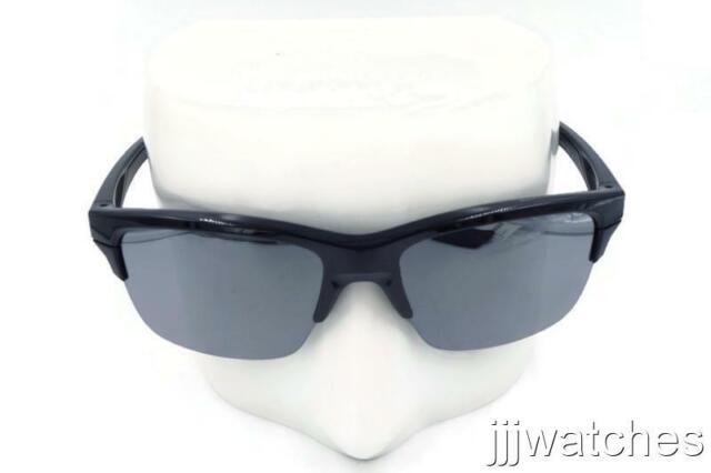 New Oakley THINLINK Polished Black Iridium Sunglasses OO9316-03 63-11 136