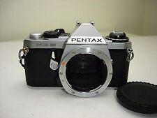 Pentax ME Super 35mm SLR Film Camera Body Only  SN3164722