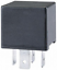 Relais Arbeitsstrom für Elektrische Universalteile HELLA 4RA 007 957-001