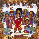 Kalik by Baha Men (CD, Sep-1994, Atlantic (Label))