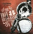 Vicennial: 20 Years of the Hot 8 Brass Band by The Hot 8 Brass Band (CD, Oct-2015, Tru Thoughts)